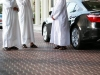 lexus ls460l; headless omani men