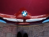 bmw; photographer's feet