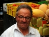 man with produce, jerusalem shouk